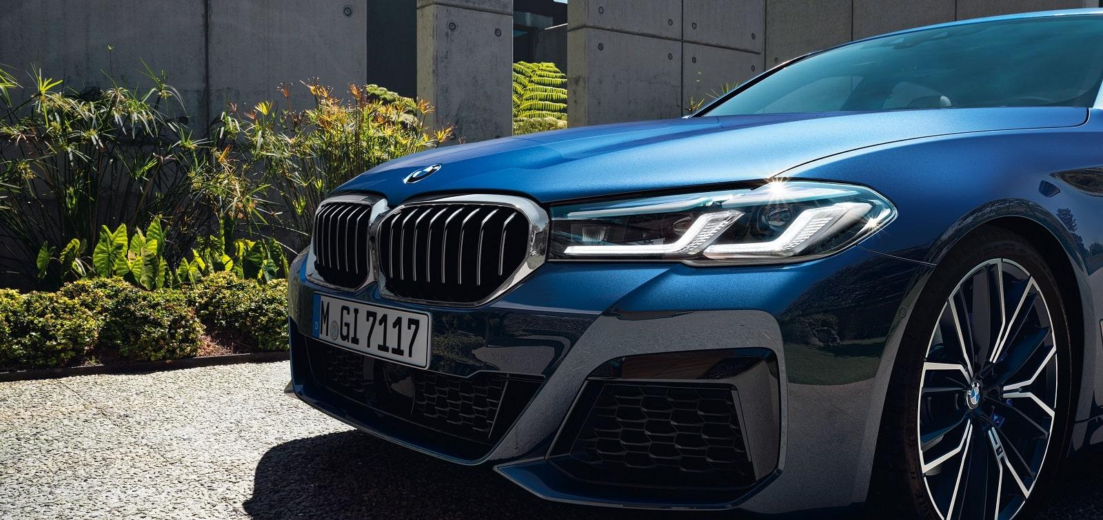 BMW Wagner - Neuwagen Gewerbekunden