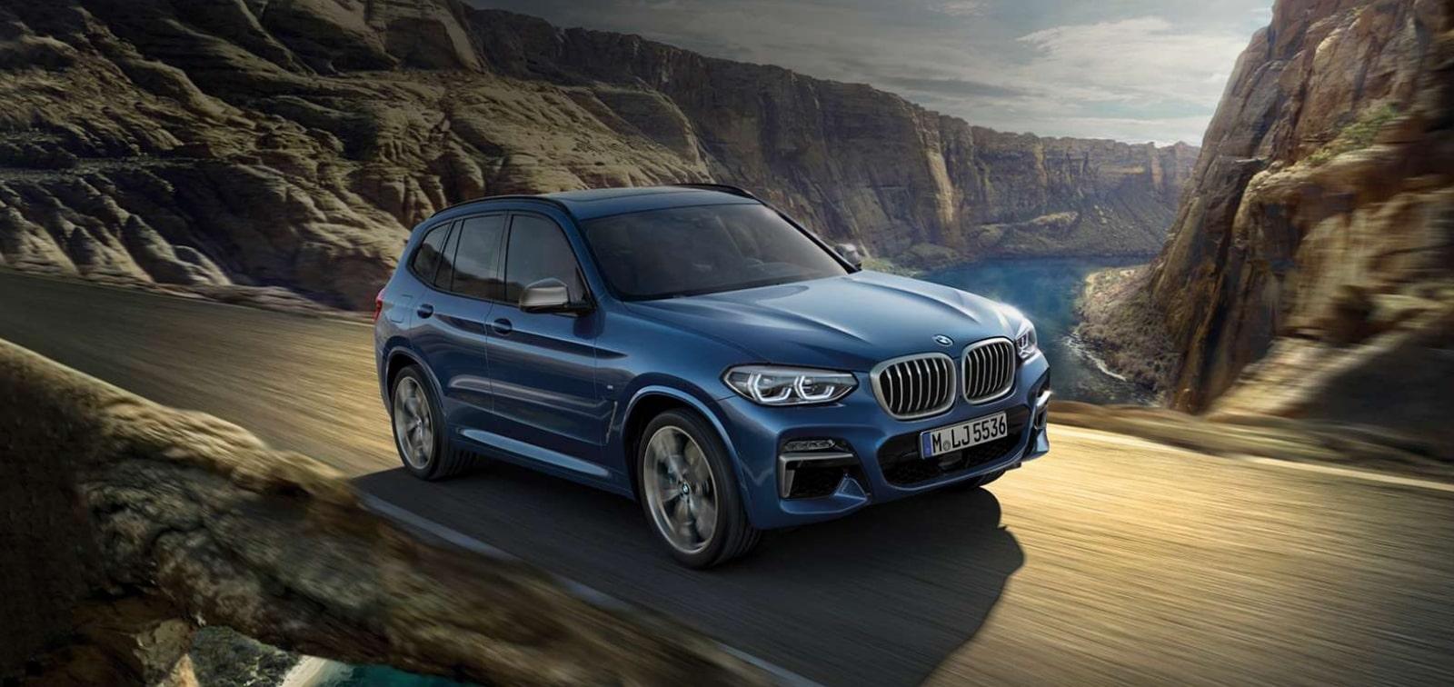 BMW Wagner Neuwagen BMW X3