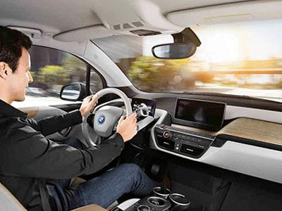 BMW Wagner Hol- und Bringservice