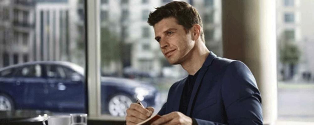 BMW Wagner Karriere Verkaufsberater Gebrauchtwagen