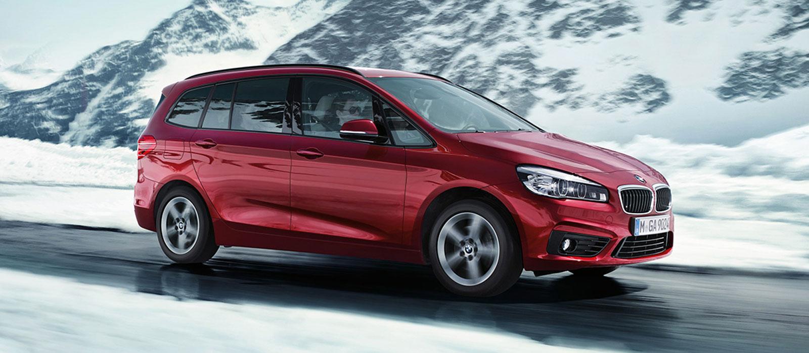 BMW Wagner - BMW 2er Gran Tourer Angebot