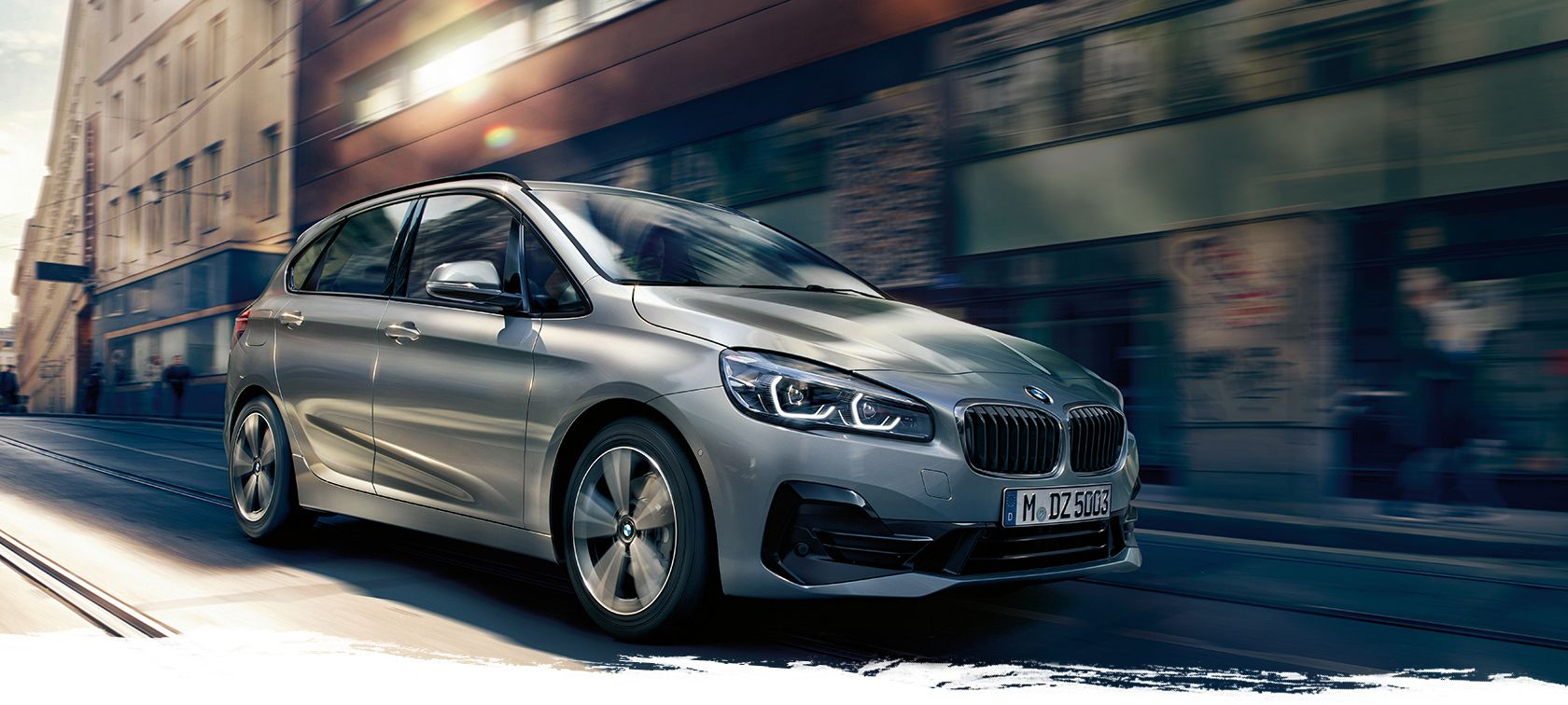 BMW Wagner - BMW i3 Angebot