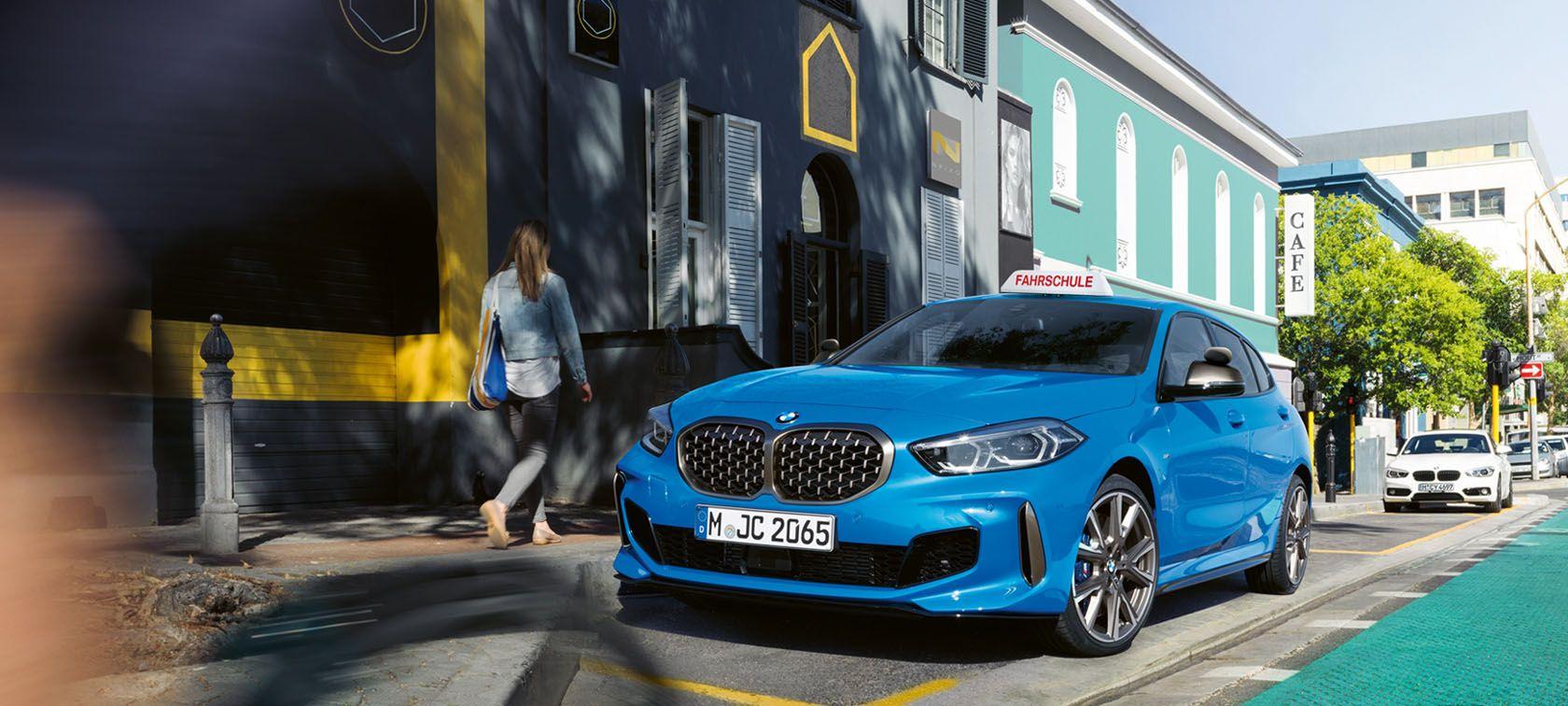 BMW Wagner Service