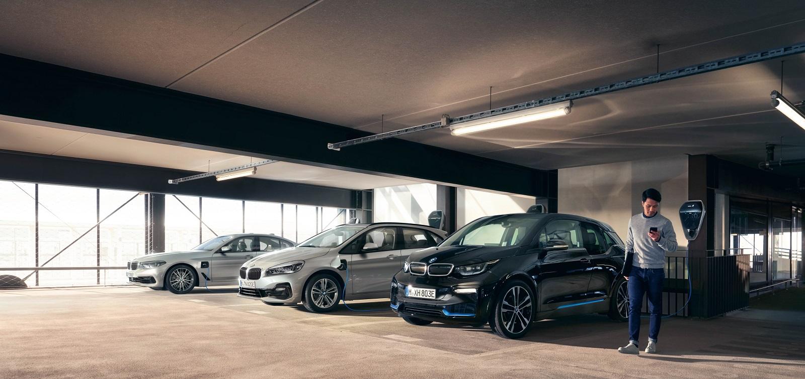 BMW Wagner - Neuwagen Privatkunden