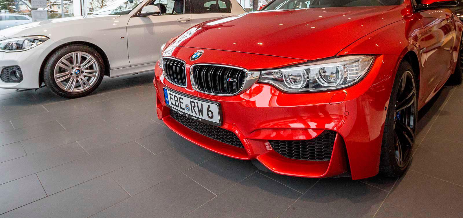 BMW Wagner - Ihr neuer Traum-BMW