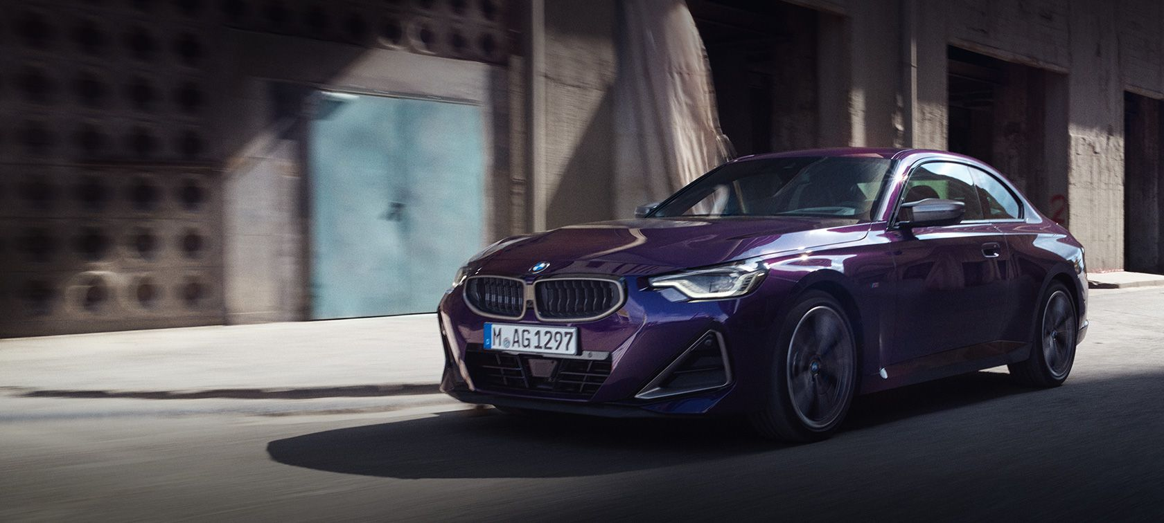 BMW Wagner - BMW 840d xDrive Coupé Angebot