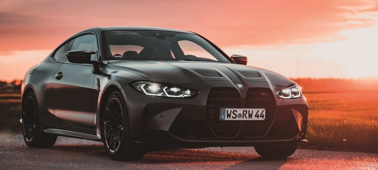 BMW Richard Wagner