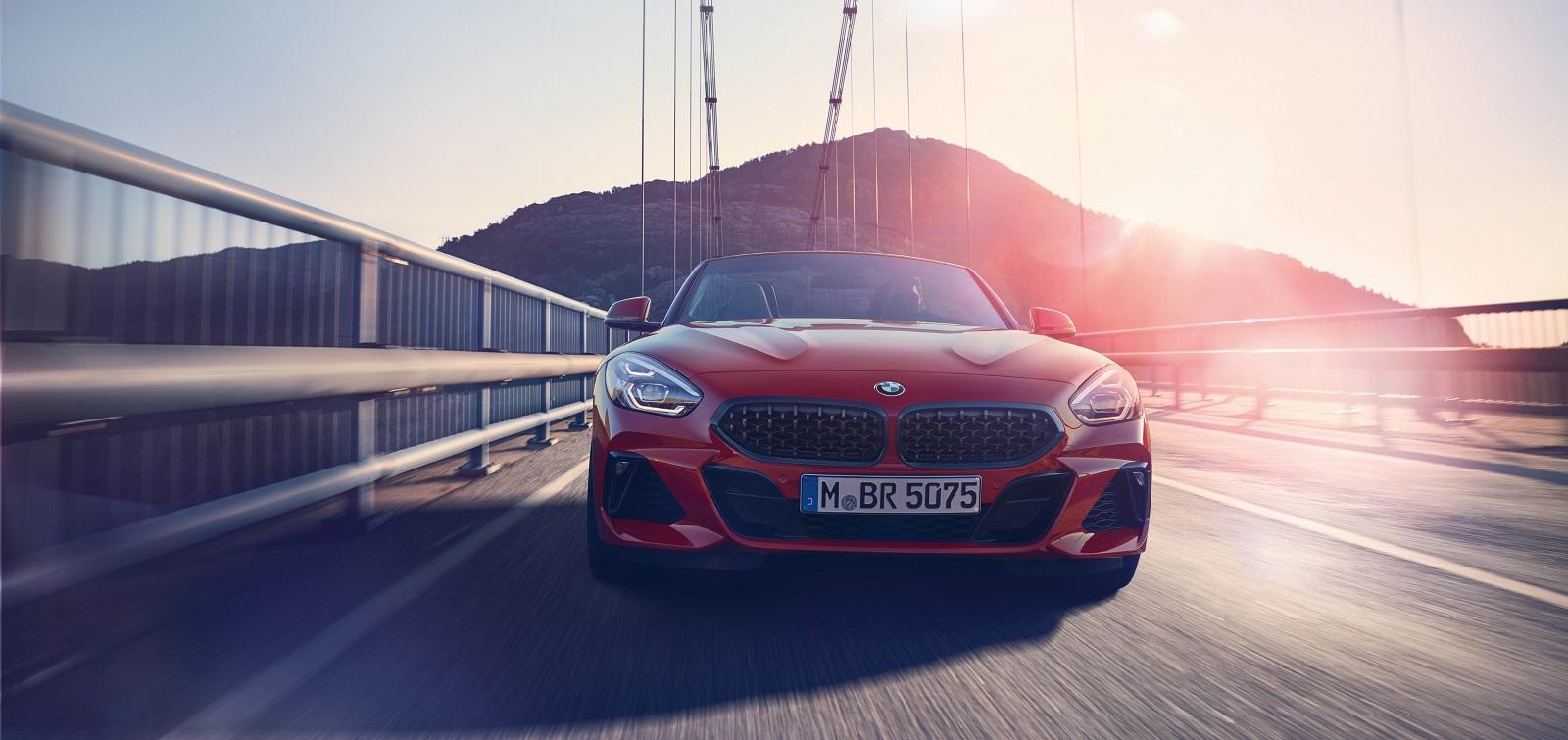 BMW Wagner - BMW Z4 Roadster Angebot
