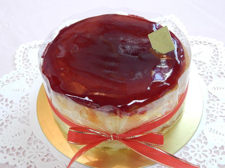 ケーゼ 横浜 南区 フランス菓子 フロランタン