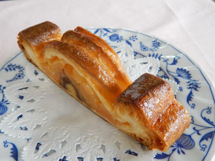 アップルパイ 横浜 南区 フランス菓子 フロランタン