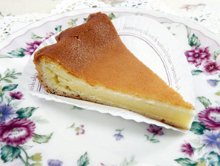 タルト・ォ・フロマージュ 横浜 南区 フランス菓子 フロランタン