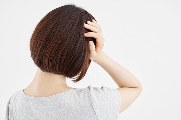 ストレス型頭痛