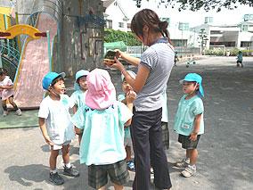 有馬白百合幼稚園4