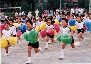 浅田幼稚園2