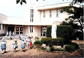カリタス幼稚園1