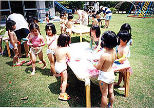 カリタス幼稚園2