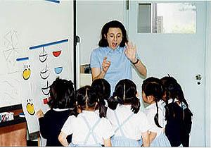 カリタス幼稚園4