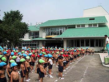第二ひかり幼稚園1