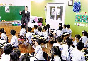 大楽幼稚園2