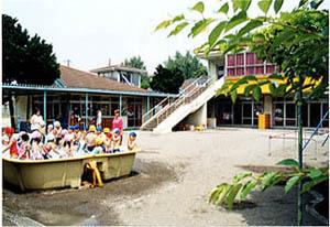 大師幼稚園2