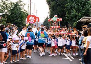 江川幼稚園4