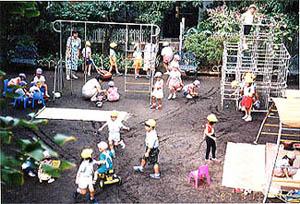 福音幼稚園2