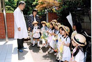 福音幼稚園4