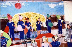 白山幼稚園2