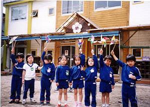 白山幼稚園3