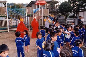 白山幼稚園4