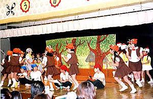 初山幼稚園2