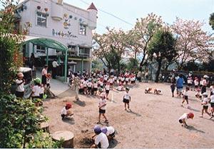 初山幼稚園4