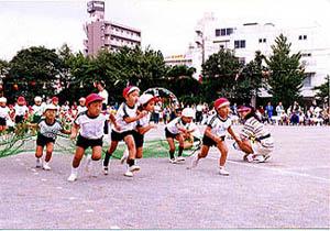 東三輪幼稚園2