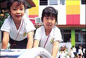 東三輪幼稚園4