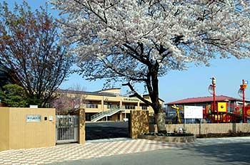 東菅幼稚園1