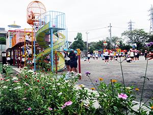 東菅幼稚園2