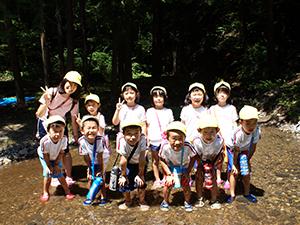 東菅幼稚園4
