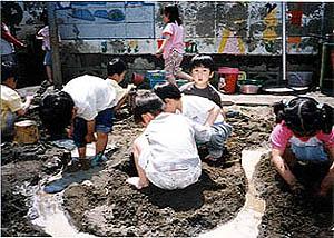 東住吉幼稚園2