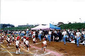 平間幼稚園3