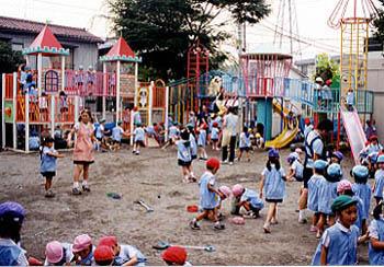 日吉幼稚園1