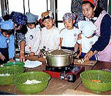 生田ひまわり幼稚園2