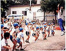 生田ひまわり幼稚園4
