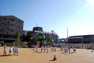 梶ケ谷幼稚園4