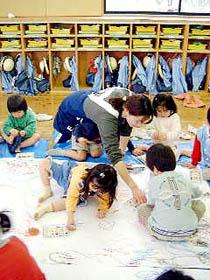 川崎青葉幼稚園3