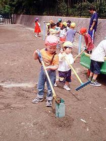 川崎青葉幼稚園4