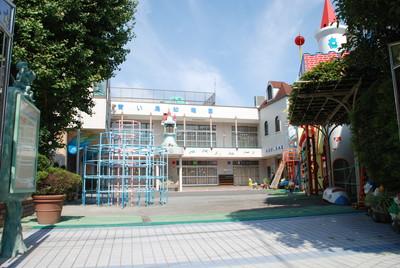 川崎青い鳥幼稚園1