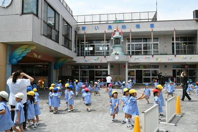 川崎青い鳥幼稚園2