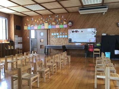 川崎青い鳥幼稚園3