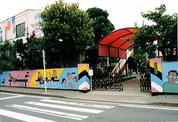 川崎こまどり幼稚園1
