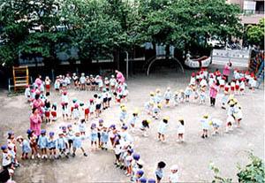 川崎さくら幼稚園2